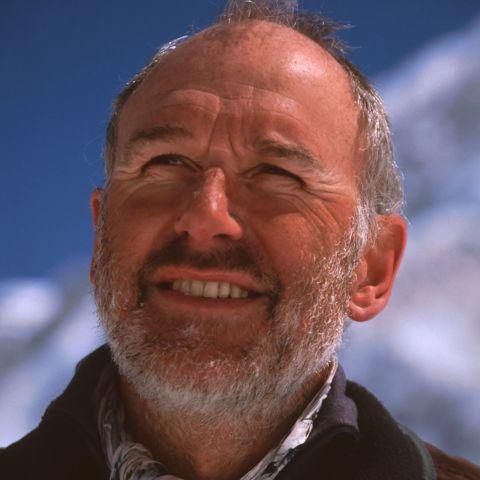 Manfred Buchroithner