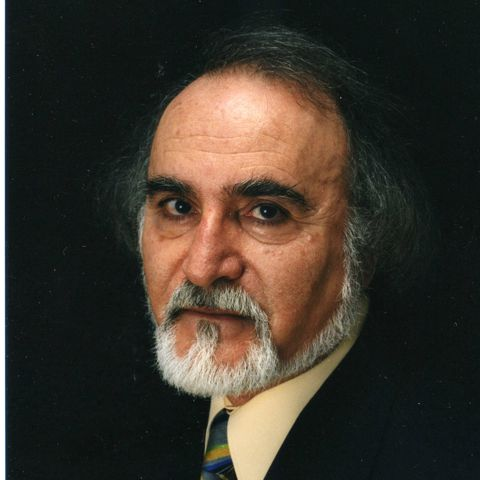 Manuel Berberian