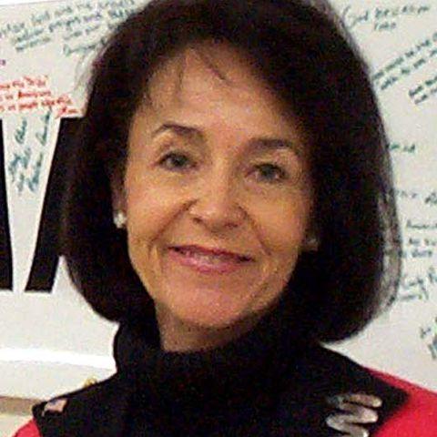 Mary Manross