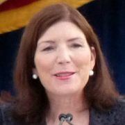 Meg Crofton