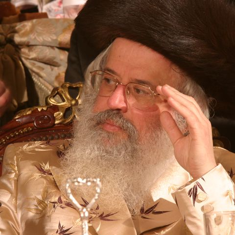 Moshe Leib Rabinovich