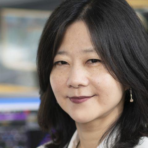 Nancy Y. Lee