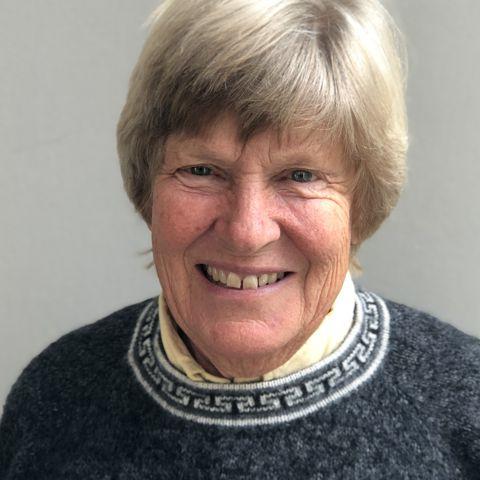 P. Dee Boersma