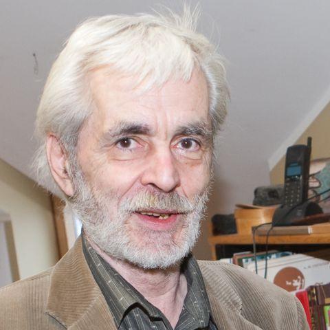 Richard Villems