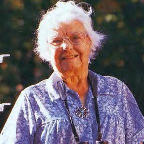 Sally Hoyt Spofford