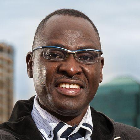 Samuel Oboh