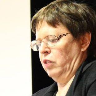 Tamara Griesser Pečar