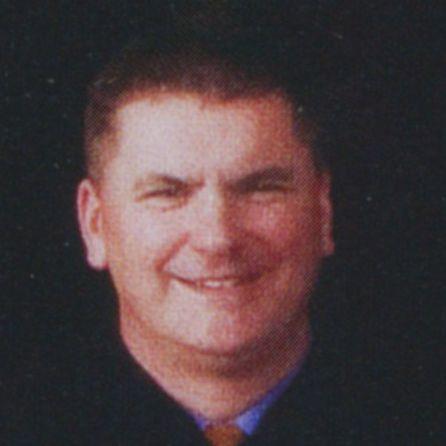 Timothy Mark Burgess