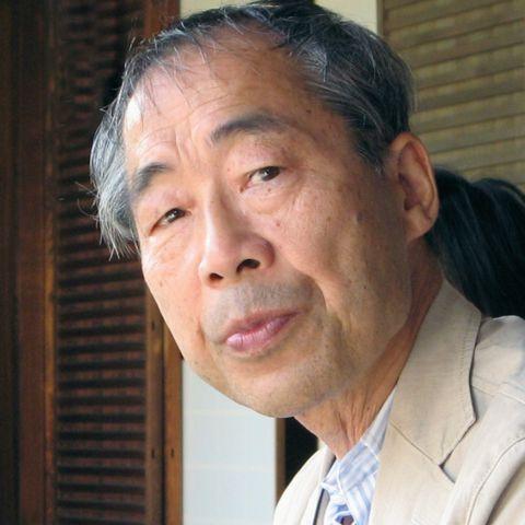 Toshisada Nishida