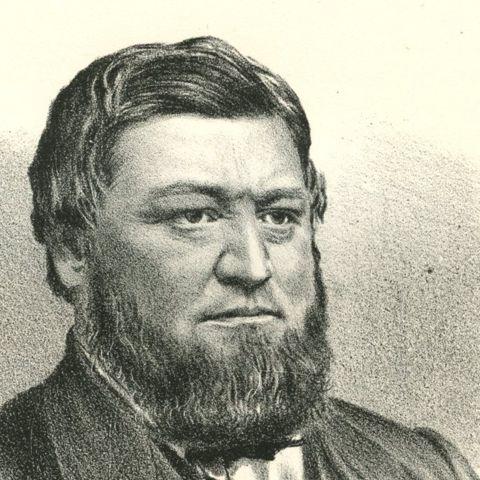 Victor M. Rice