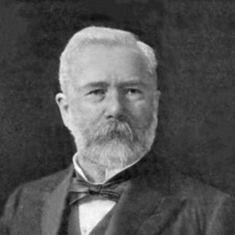 William E. Fuller