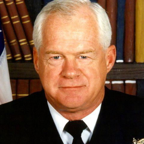 William J. Flanagan Jr.