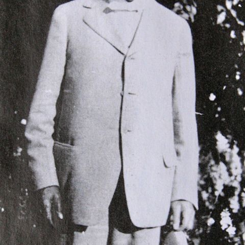 William Nicholas Hailmann