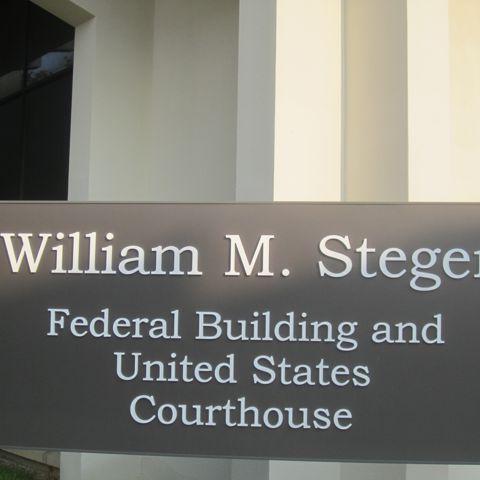 William Steger