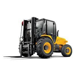 4WD Forklifts
