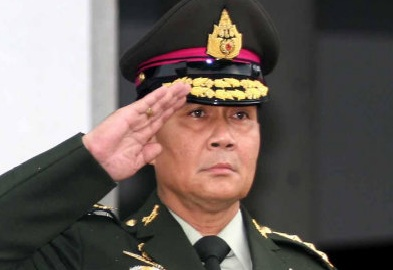 General Prayuth Chan Ocha