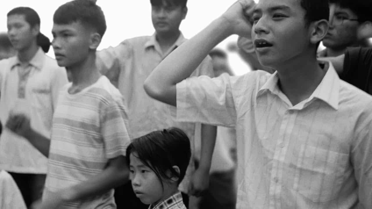 Un groupe de rap contre la dictature risque cinq ans de prison en Thaïlande