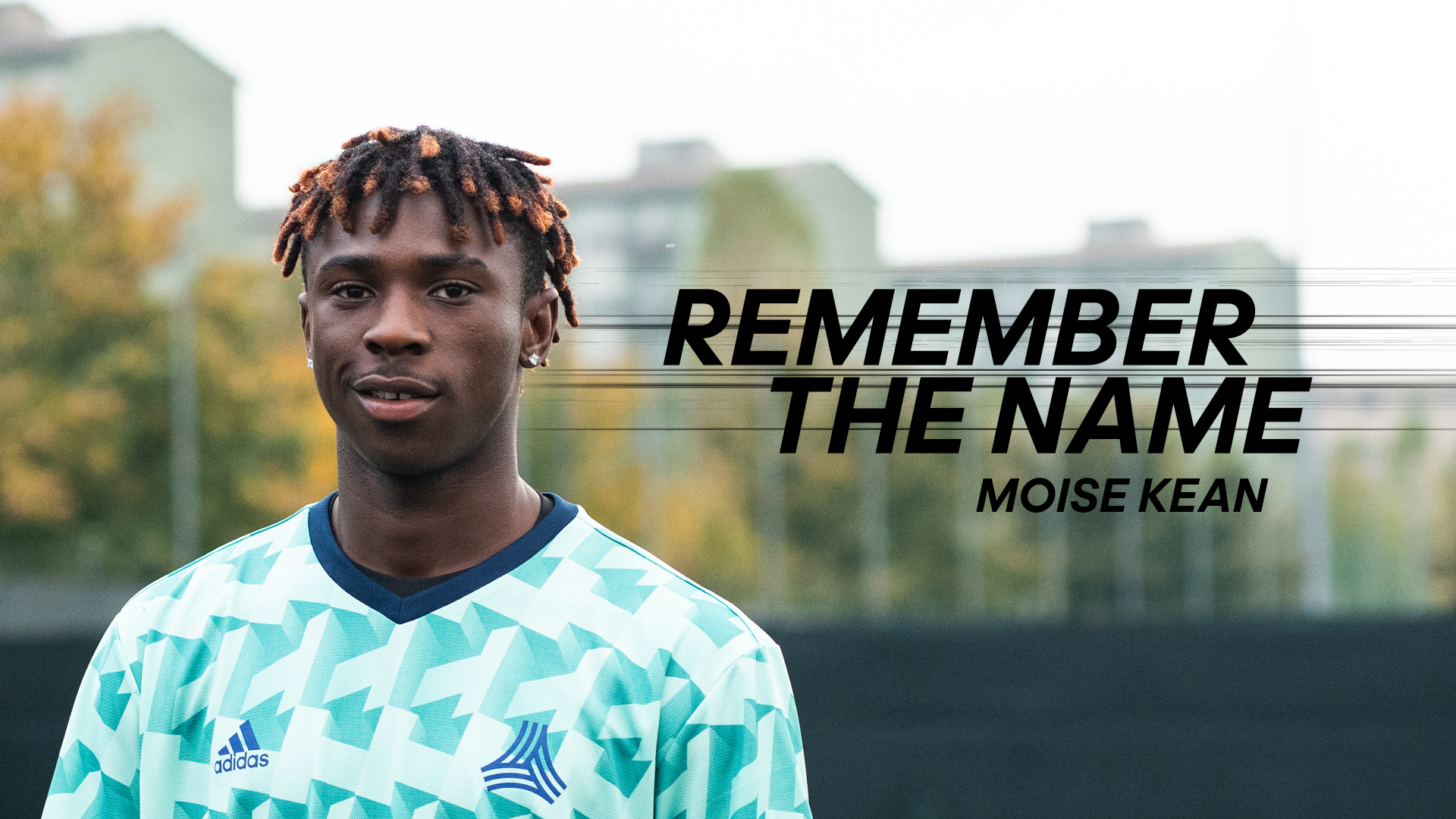 Remember the Name