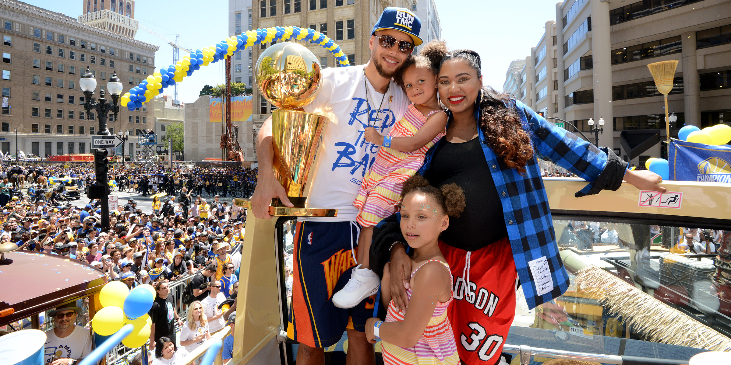 This Is Personal | By Stephen Curry