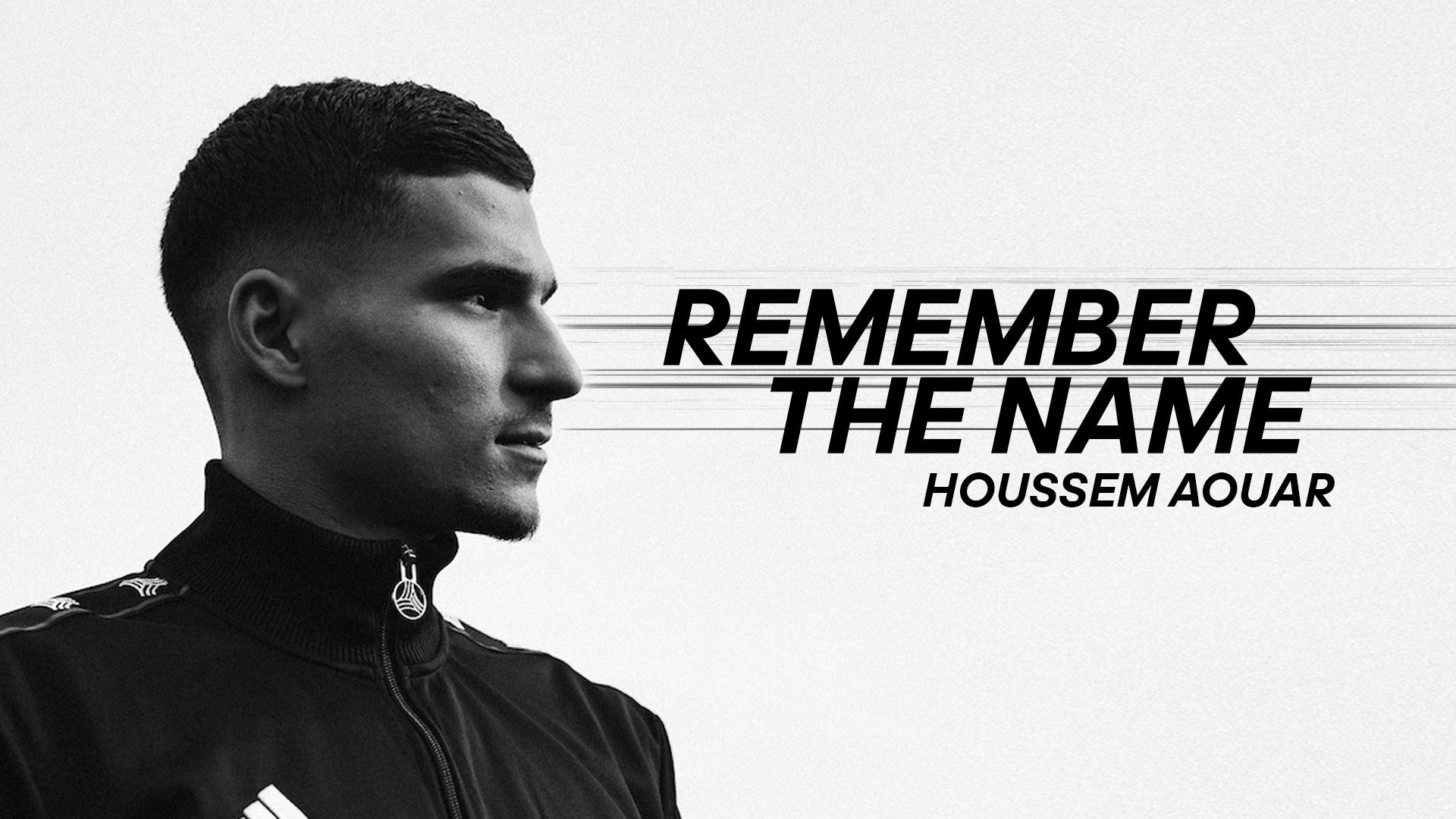 Remember the Name | By Houssem Aouar
