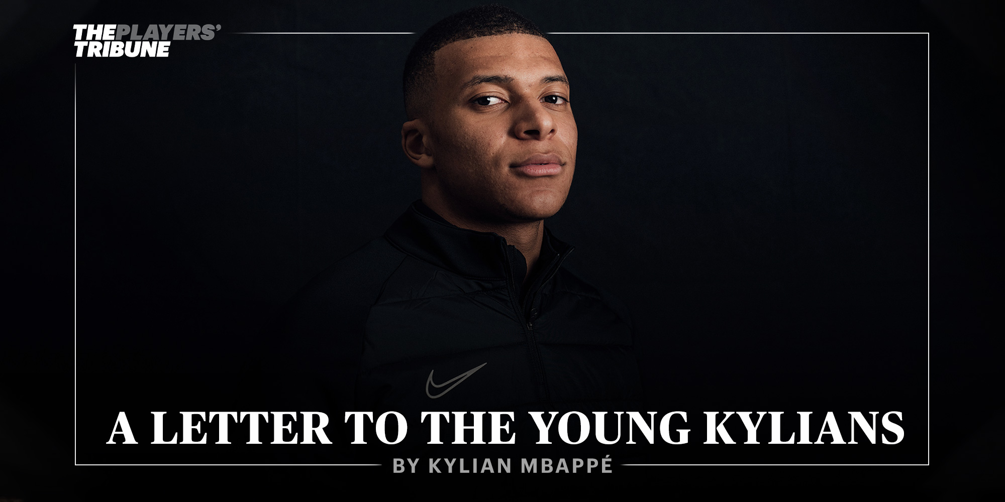 A Letter to the  Young Kylians