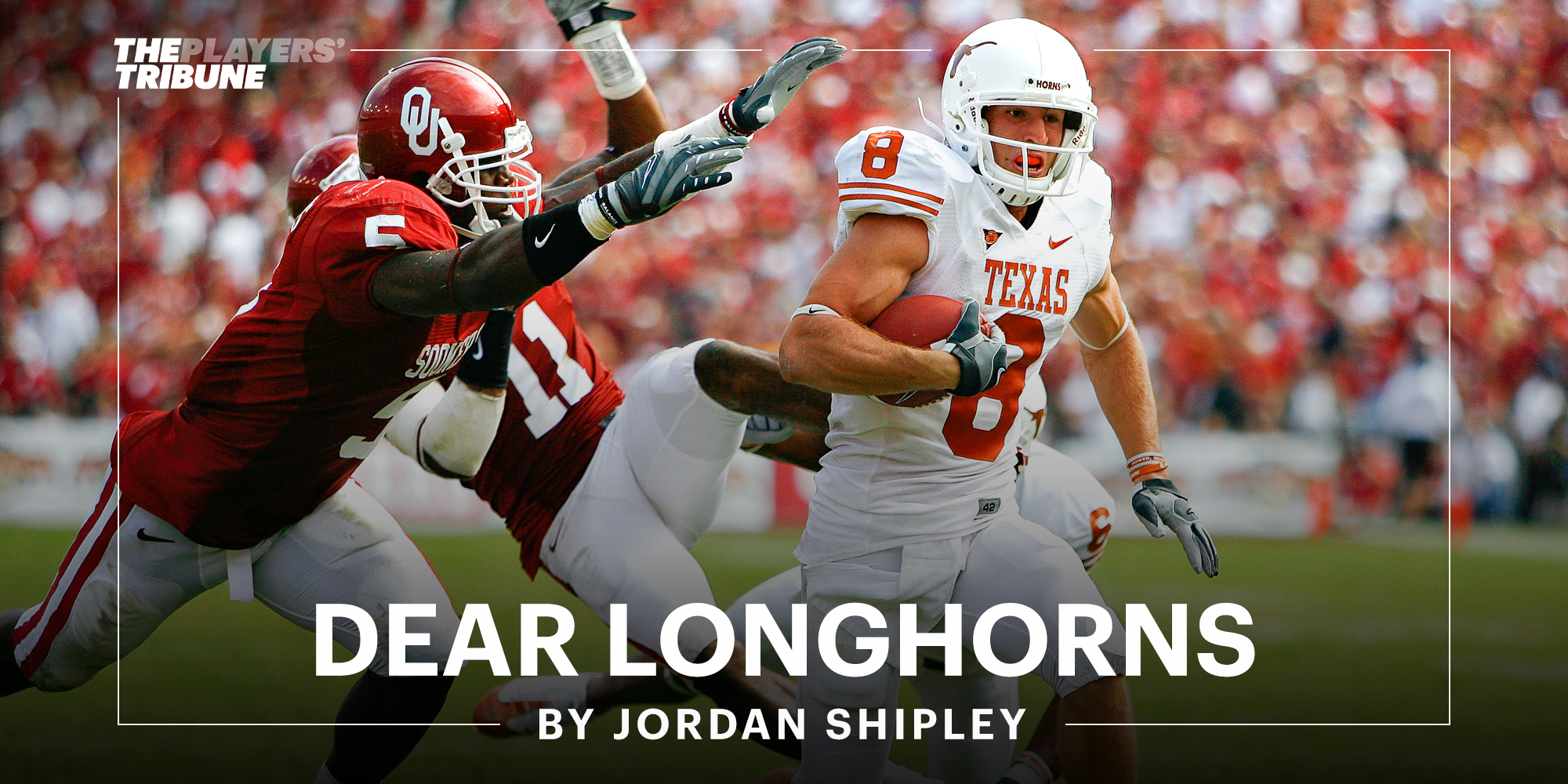 Flipboard: College football Week 6 primer: All eyes on Red River Showdown