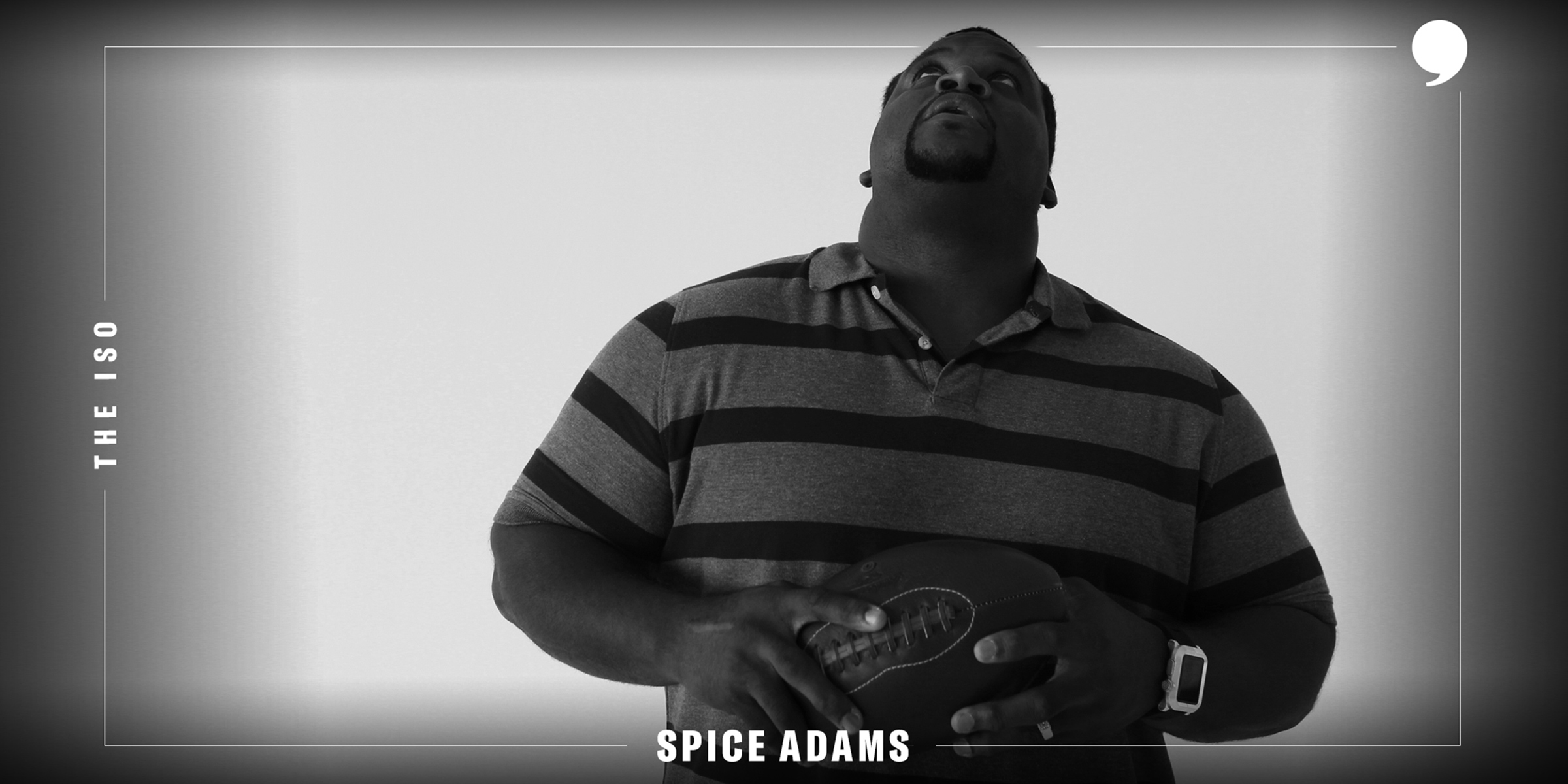 The Iso: Spice Adams