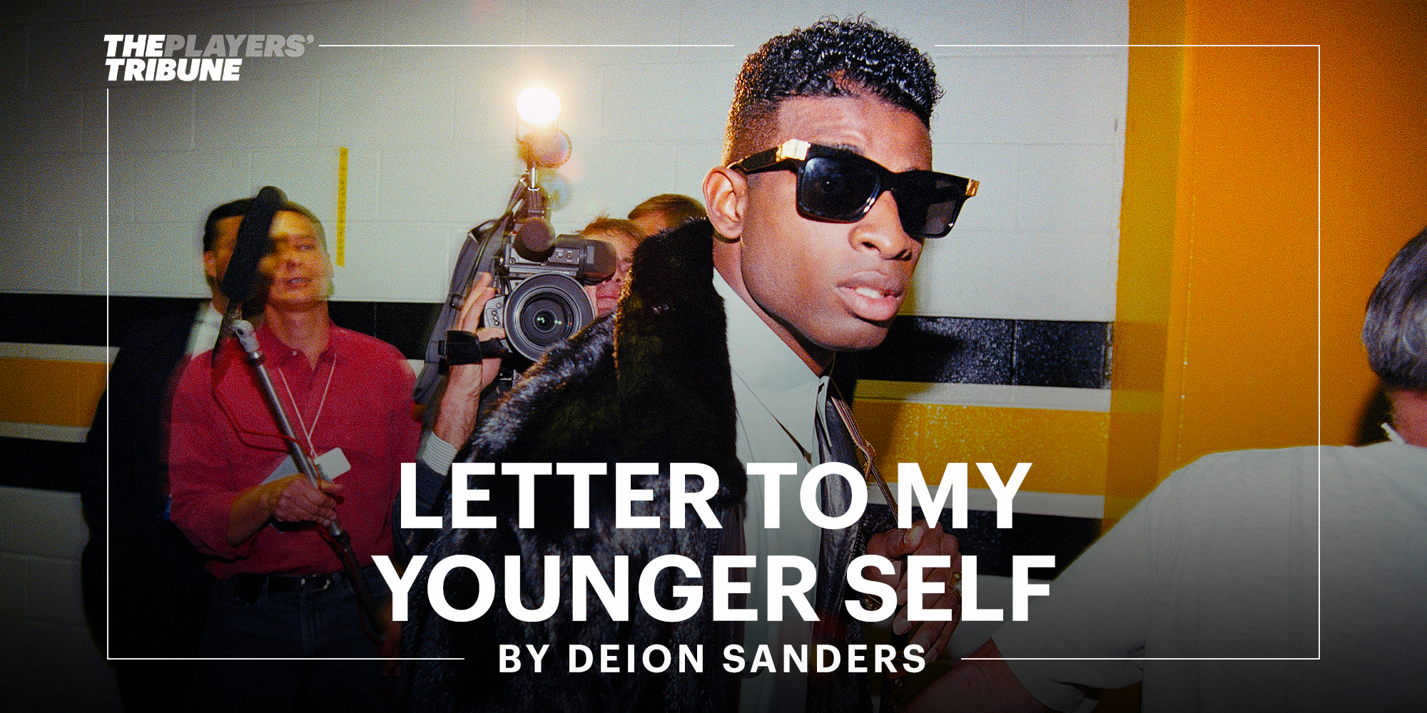 Letter to My Younger Self