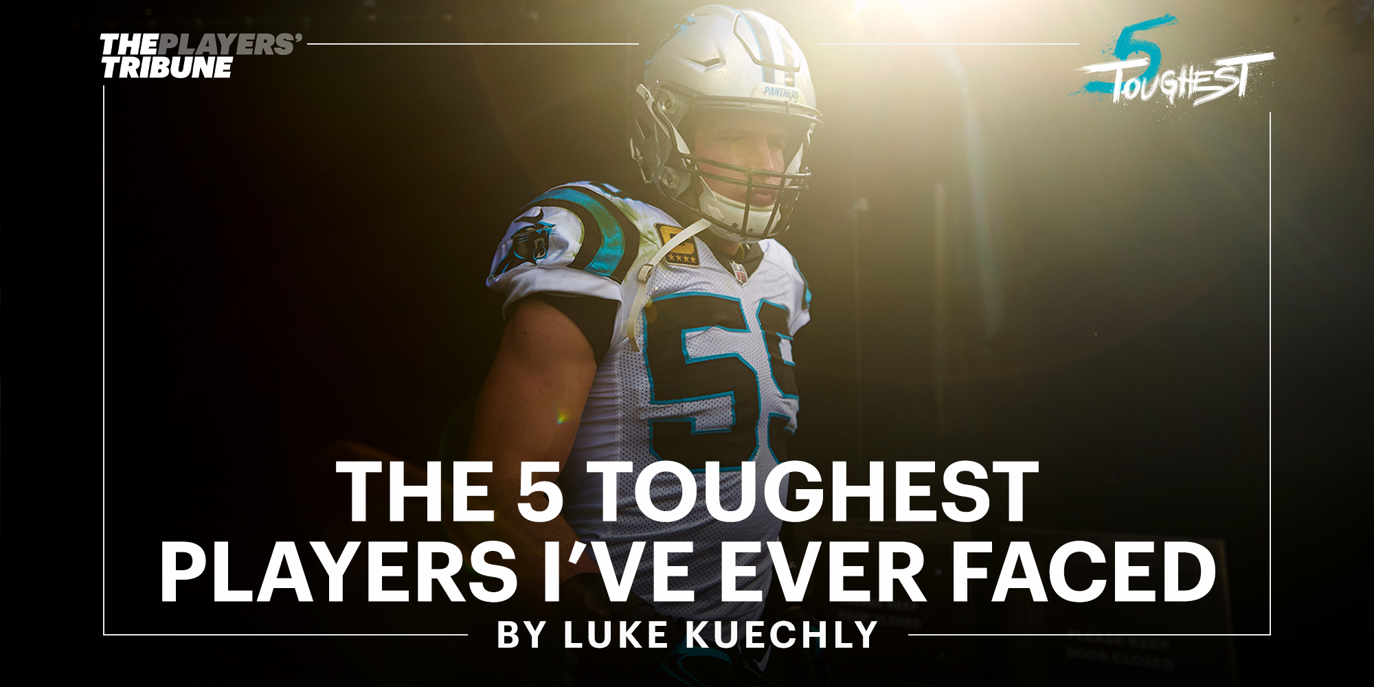 The 5 Toughest Players I've Ever Faced