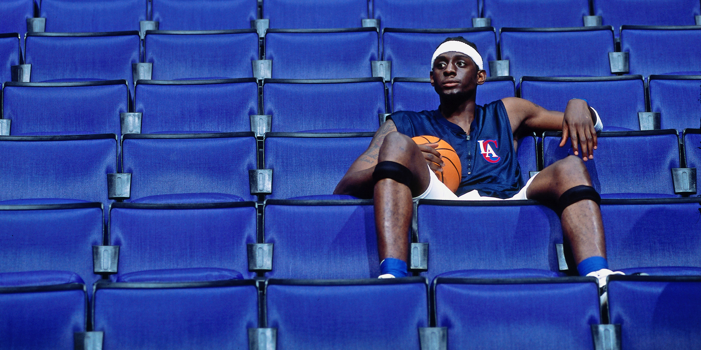 a64c06227 What the Hell Happened to Darius Miles? | By Darius Miles