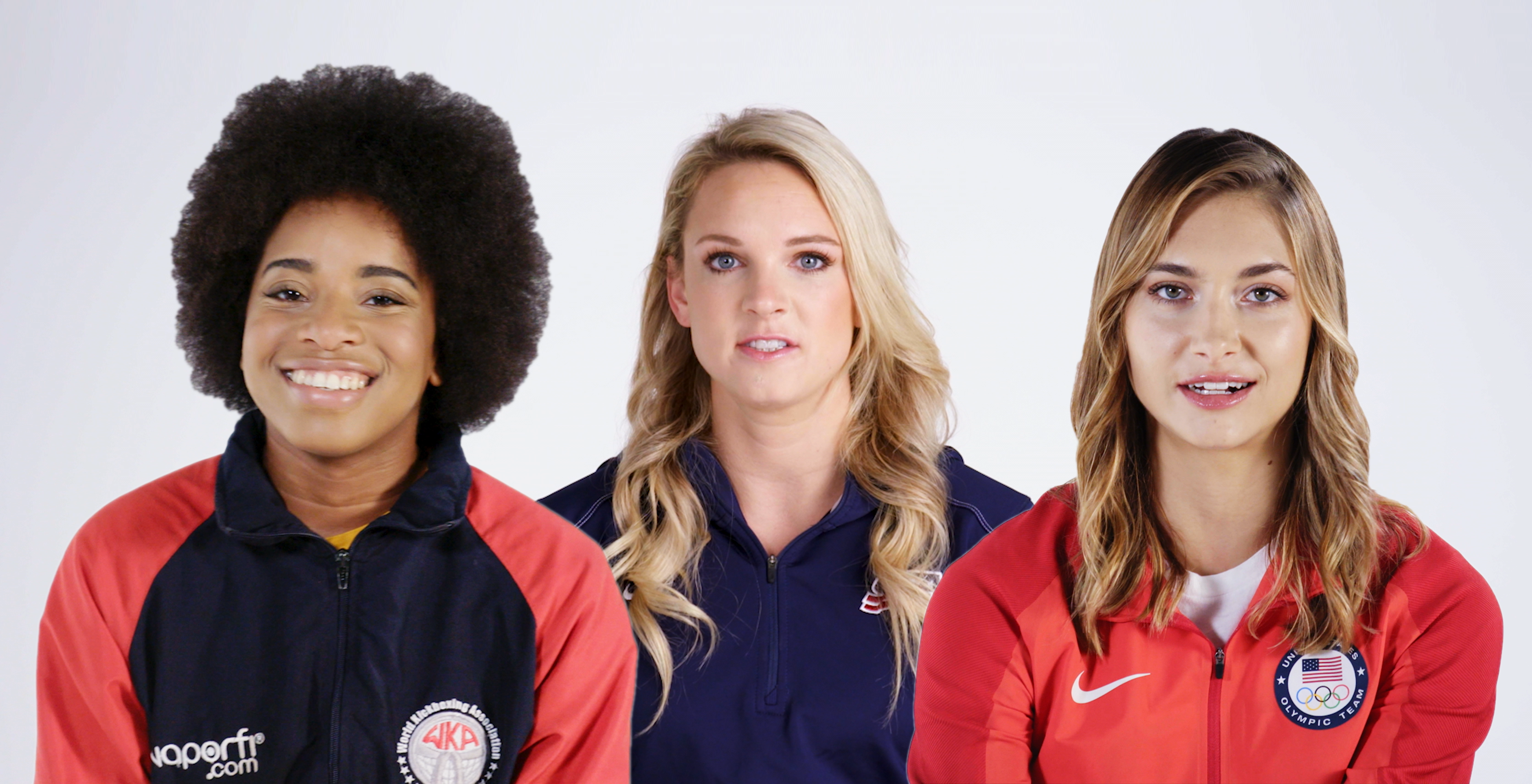 """15 Women In Sports on Being Labeled a """"Female Athlete""""   By The Players' Tribune"""