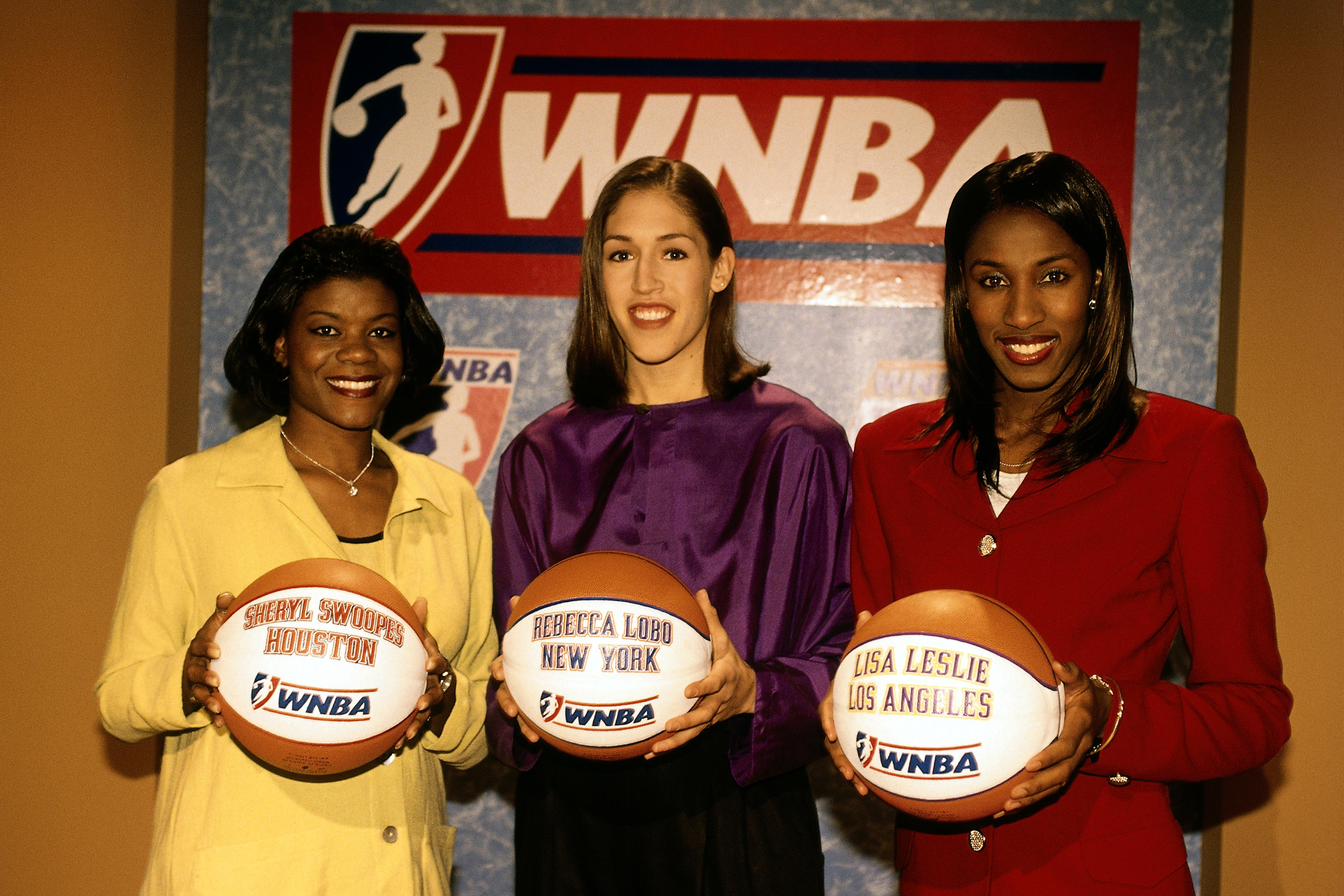 WNBA Initial Player Allocation draft