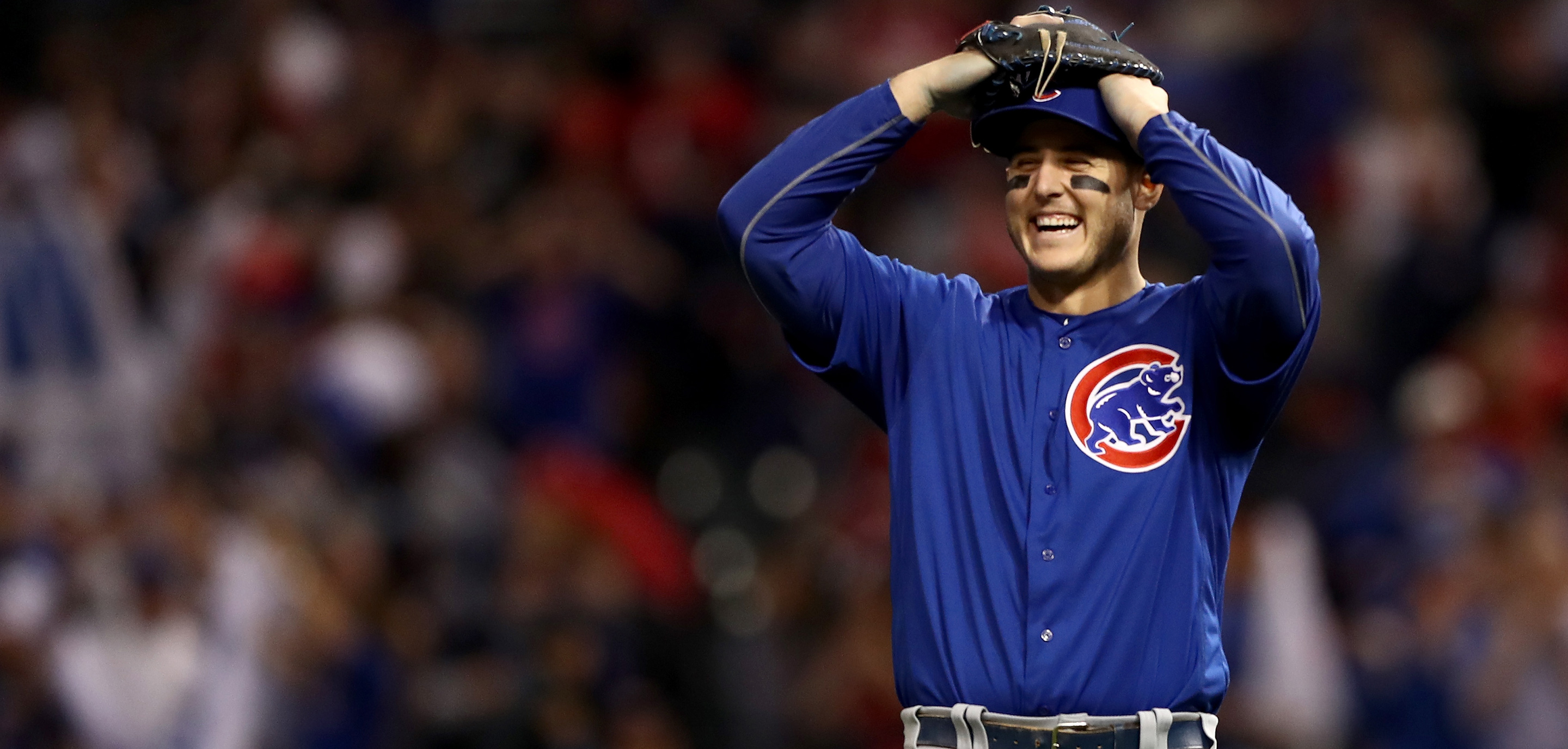 new style 7b1f8 ceb1f History, Literally | By Anthony Rizzo
