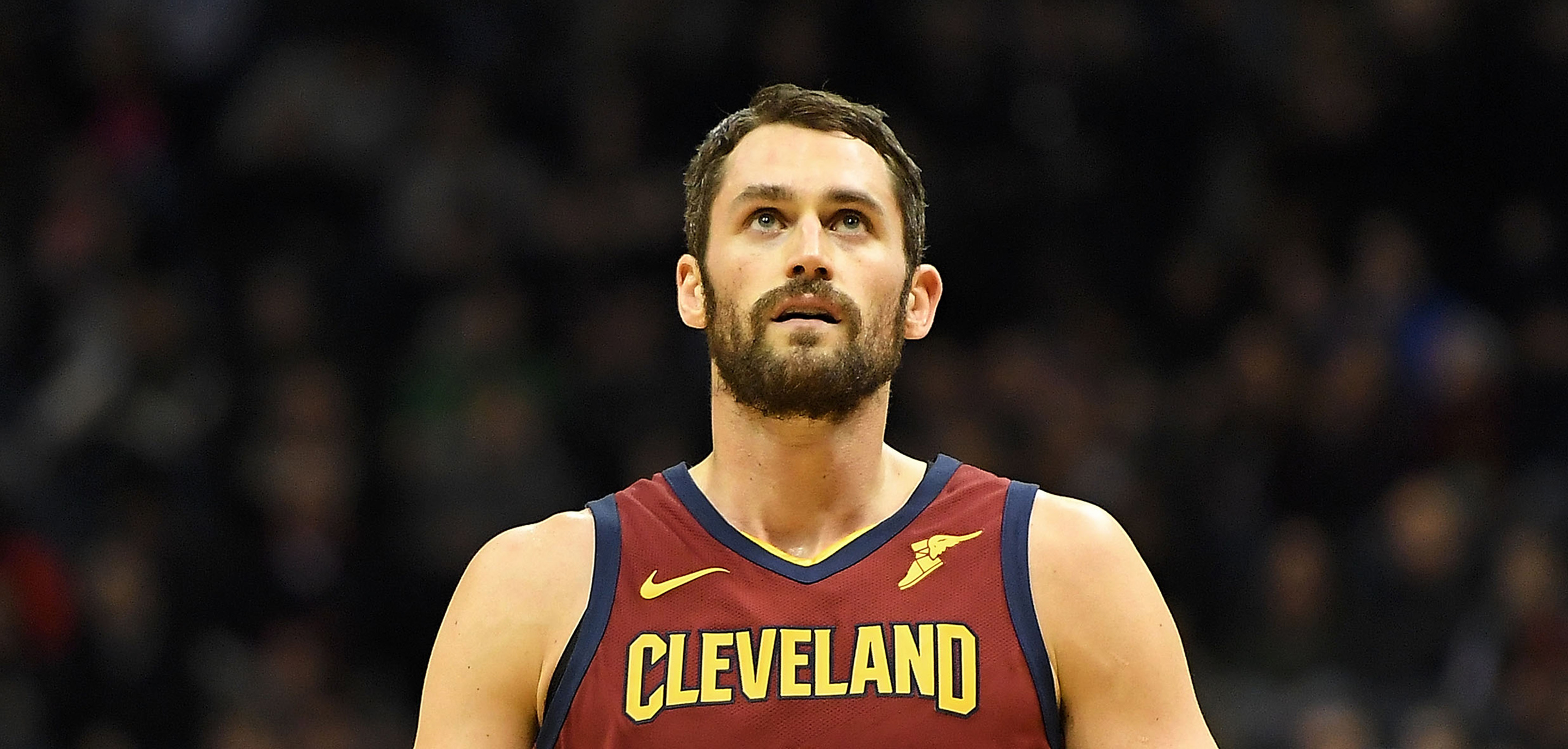 Everyone Is Going Through Something By Kevin Love
