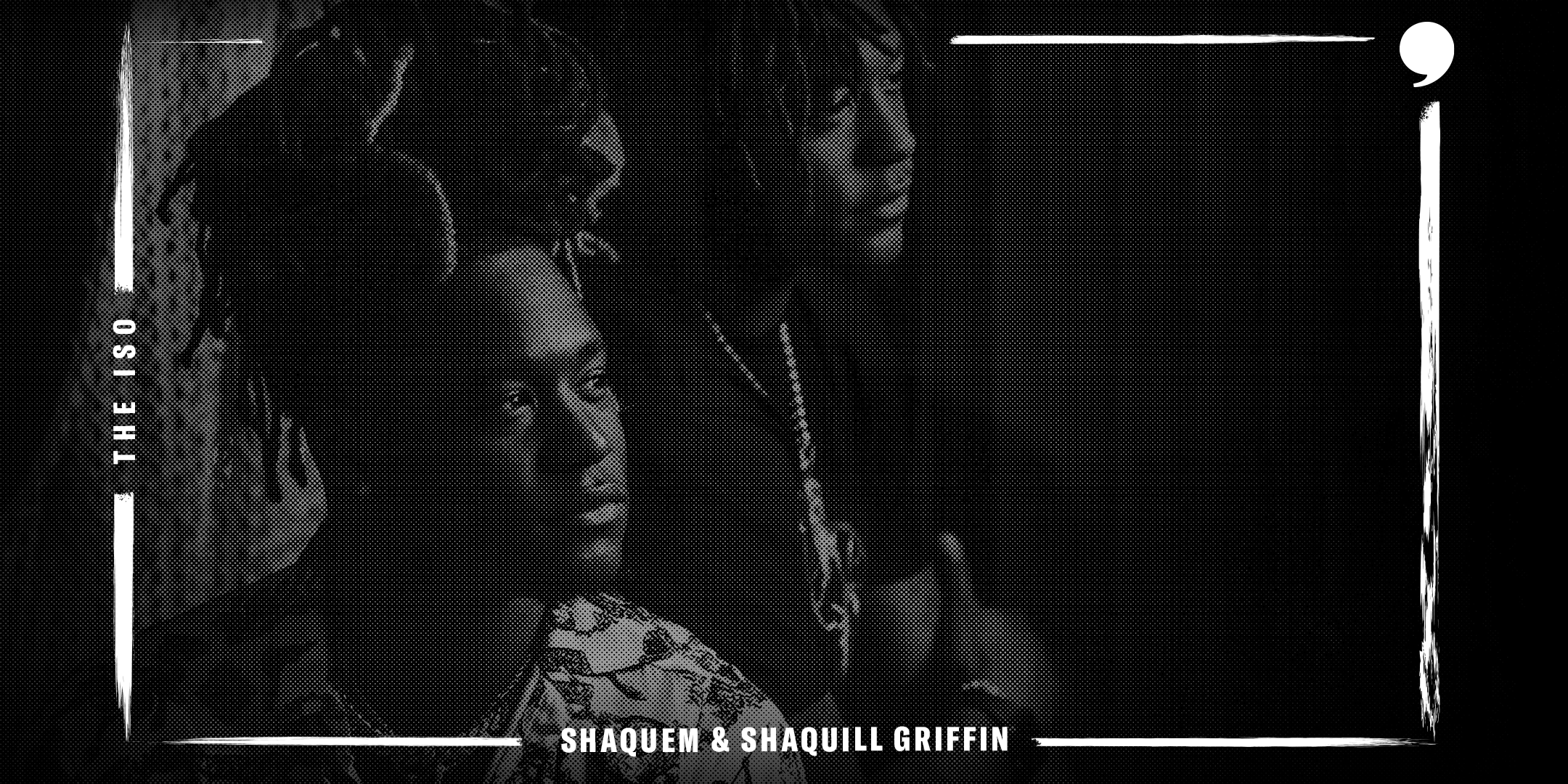 The Iso: Shaquem & Shaquill Griffin