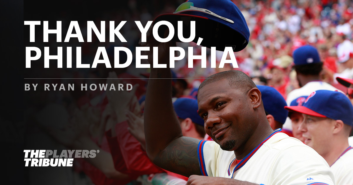 Thank You, Philly