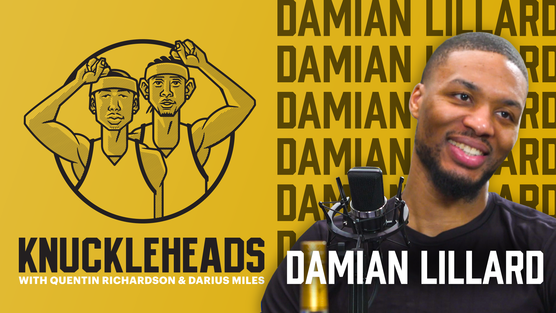 Dame Time | Knuckleheads
