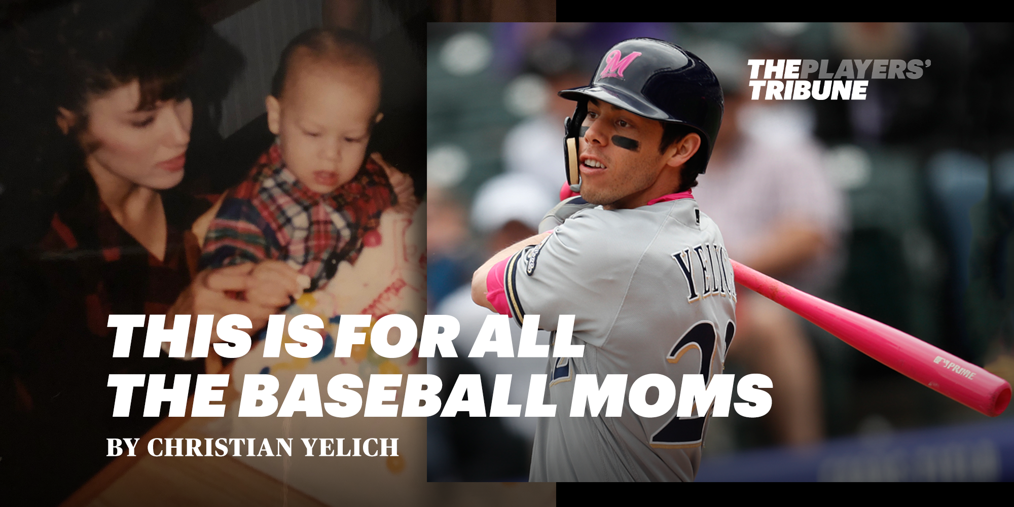 This Is for All the Baseball Moms