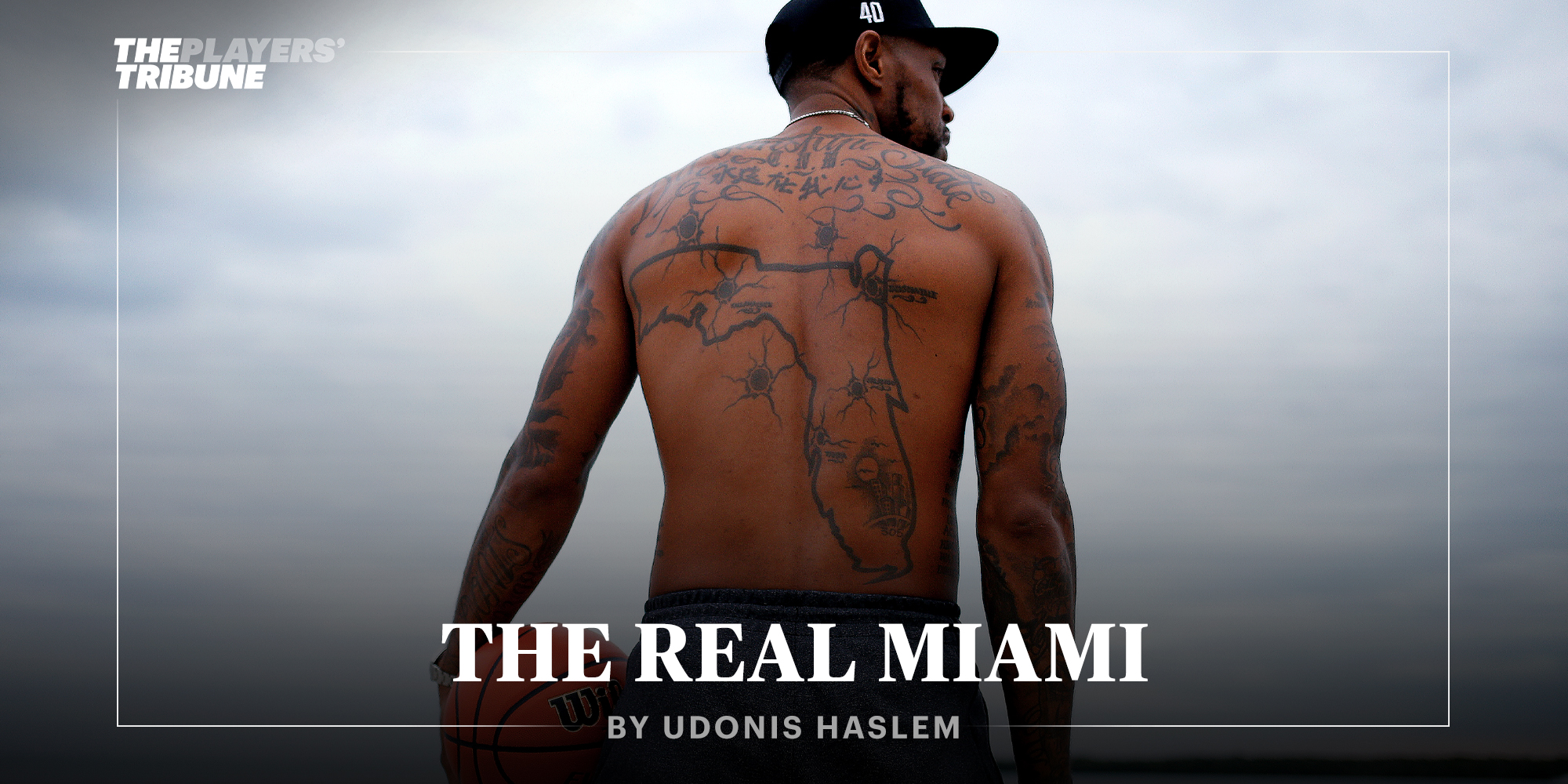 The Real Miami | Udonis Haslem