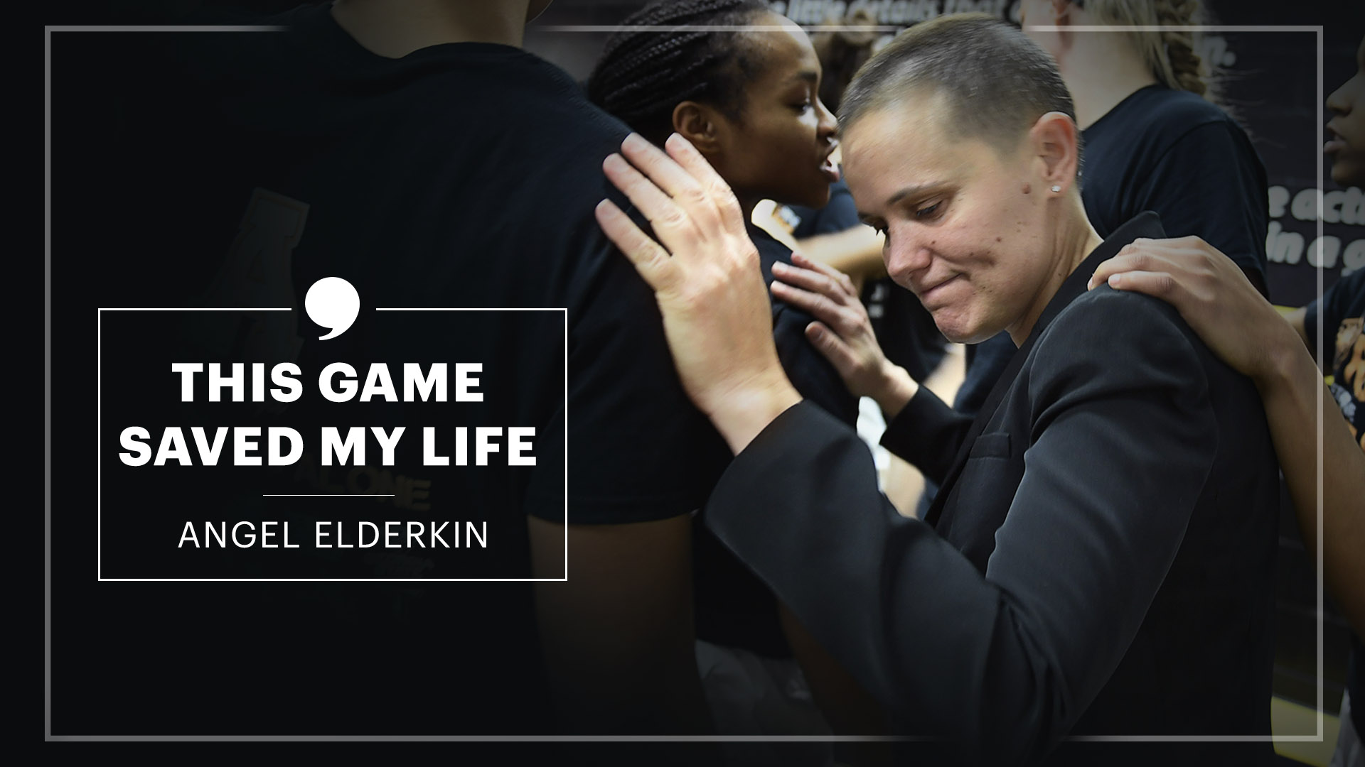 This Game Saved My Life | By Angel Elderkin