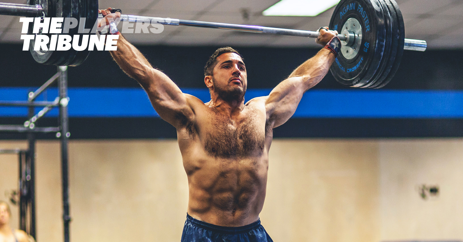 Why I Do CrossFit
