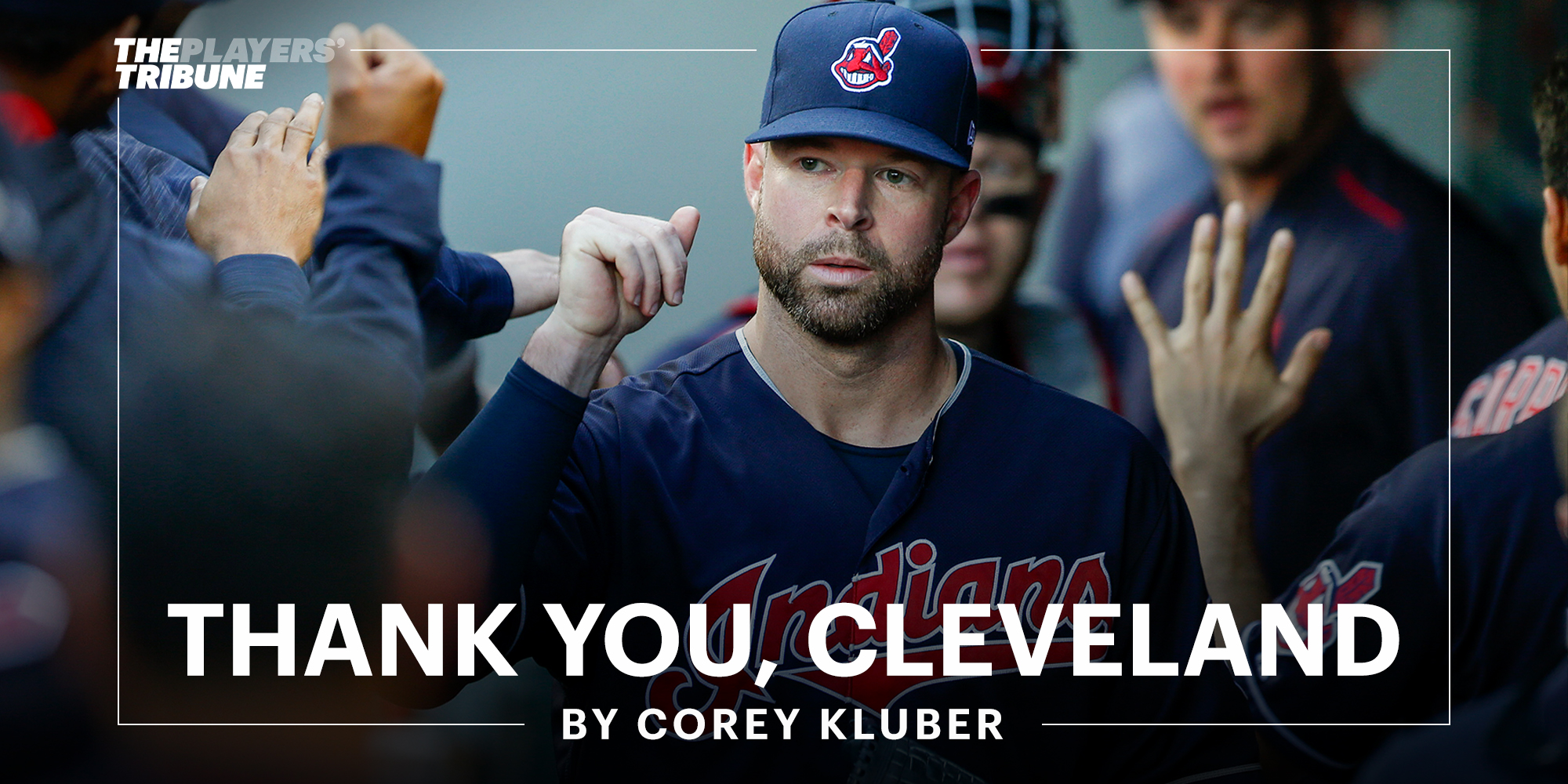 Thank You, Cleveland