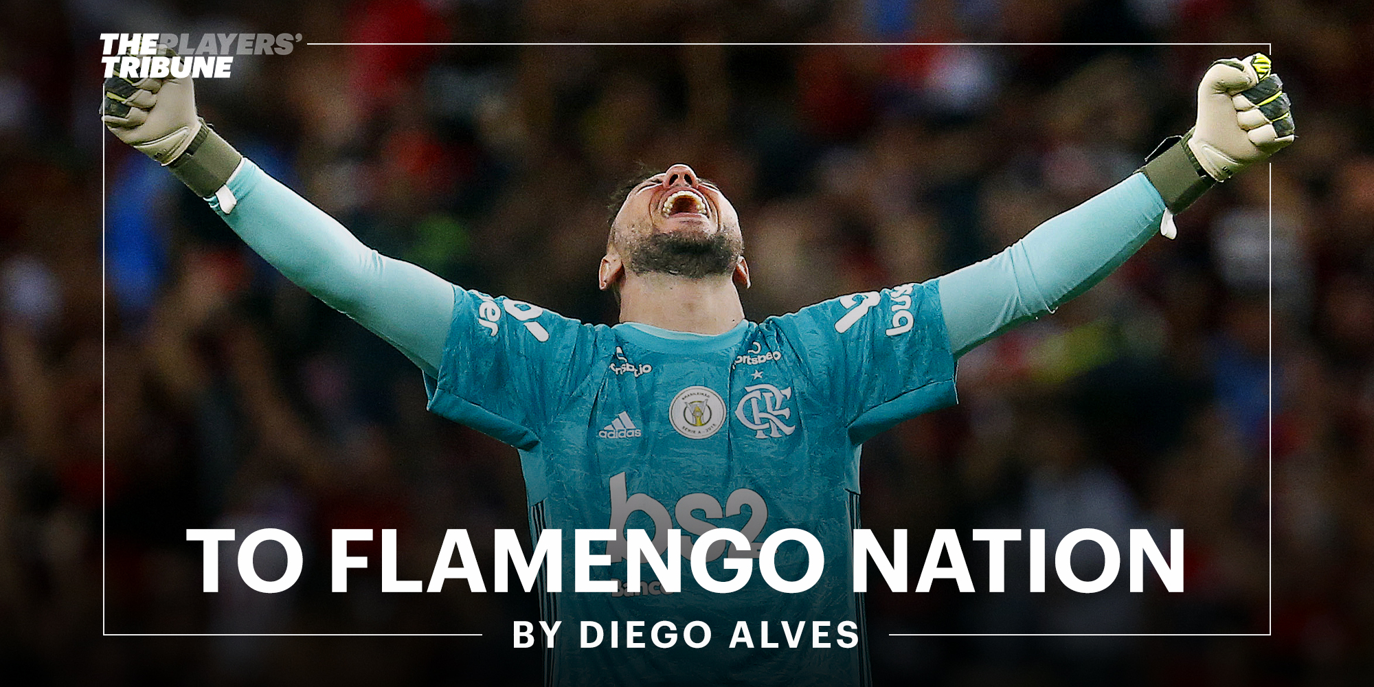 To Flamengo Nation