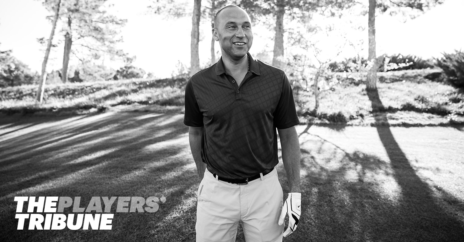 On the Line: Derek Jeter | By The Players' Tribune