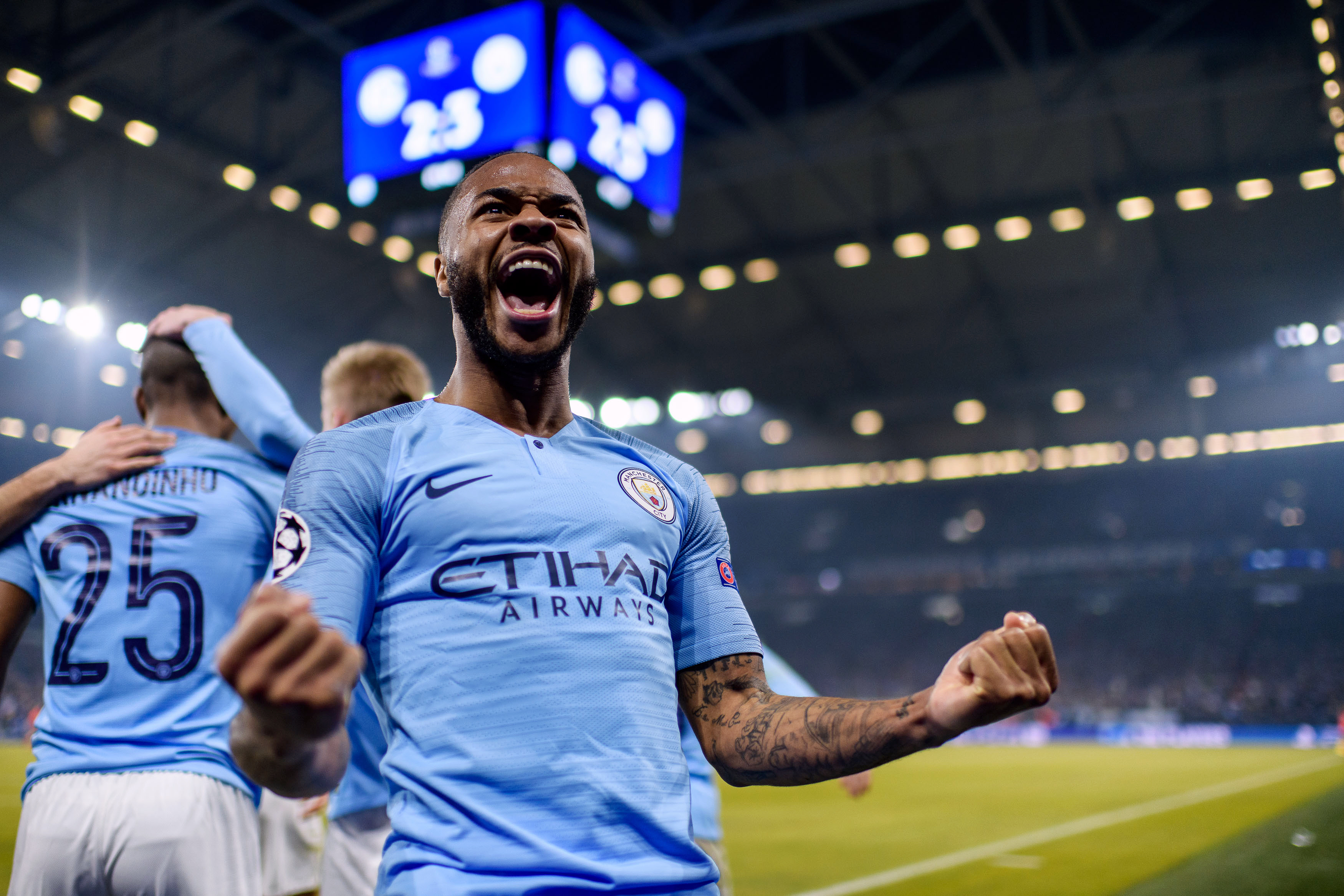 1501cb7bf It Was All a Dream | By Raheem Sterling