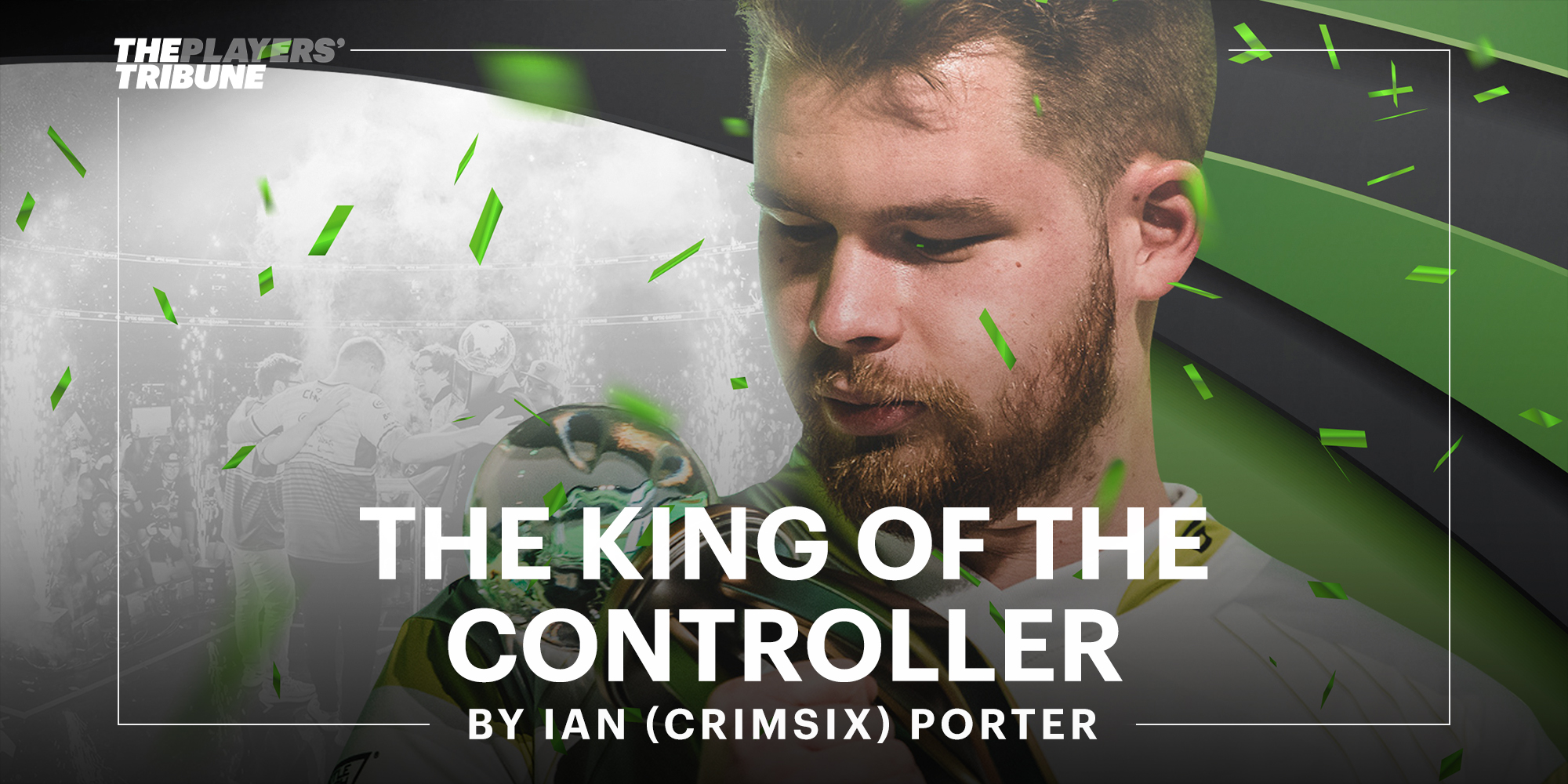 The King of the Controller