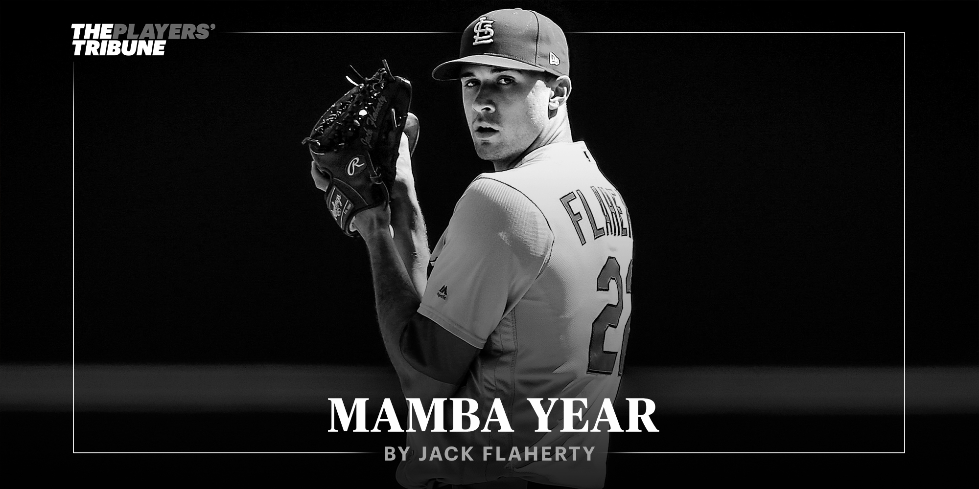 Mamba Year | By Jack Flaherty