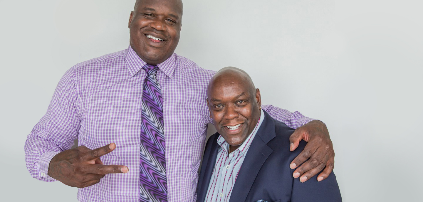 4f28f41155190 To My Brother's Keeper, Uncle Mike | By Shaquille O'Neal