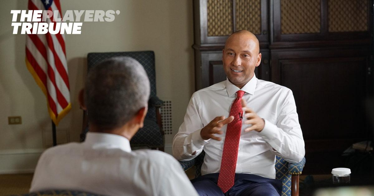 Video: My Conversation With President Obama