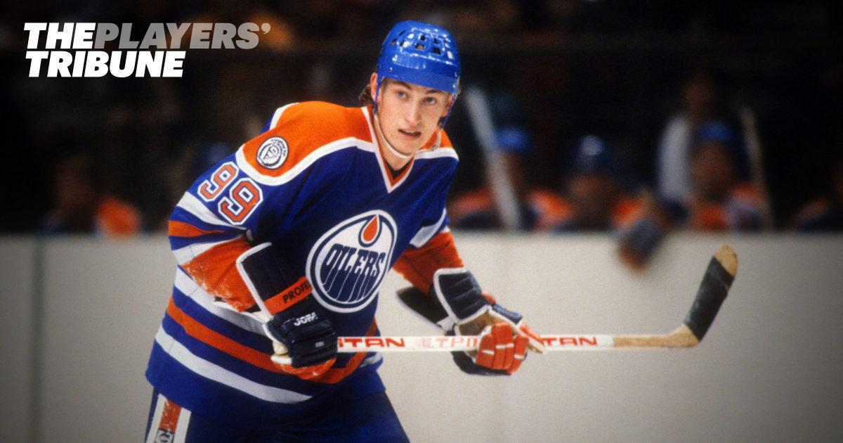 Life Out Loud: Wayne Gretzky